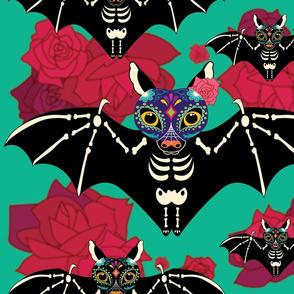 Skull Candy Bats