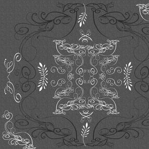 Freebird-Calligraphy