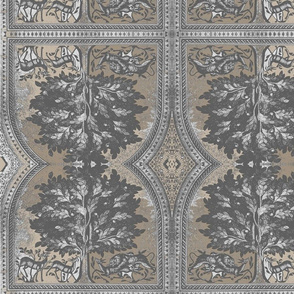 Ancient Mosaic Beige