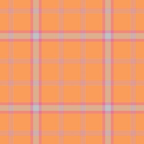 plaid__5_ fabric by scarymann on Spoonflower - custom fabric