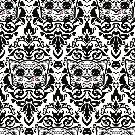 Rcandy_cat_damask_b_w_shop_preview