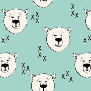 Polar Bear // c5