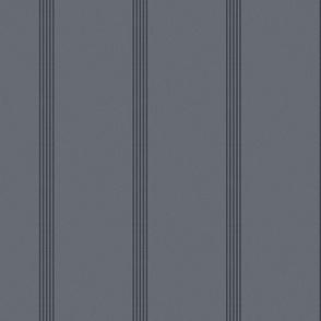 Spinal Stripes (vertical)