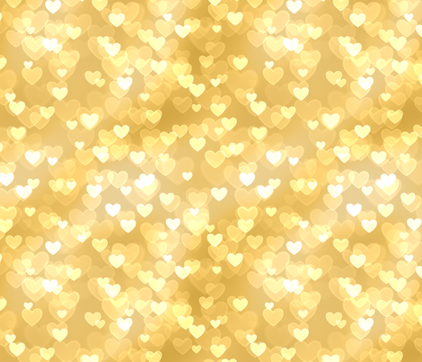 ЗОЛОТОЙ ФОН RSeamless_Gold_and_Silver_Heart_Bokeh_5_shop_preview