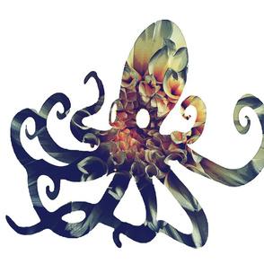 Octoflowerwhite