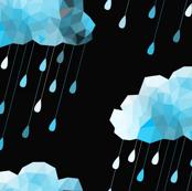 Icey Rain