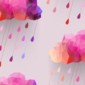 Strawberry Rain