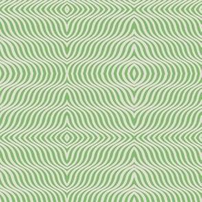 zebra-green