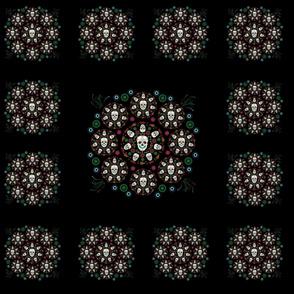 DayofDeadFlowers-small pattern