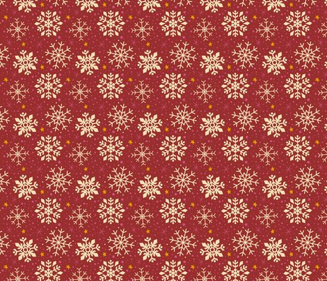 4x4-pattern-snowflake-festivered_shop_preview