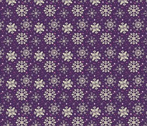 4x4-pattern-snowflake-boysenberrypurple_shop_preview