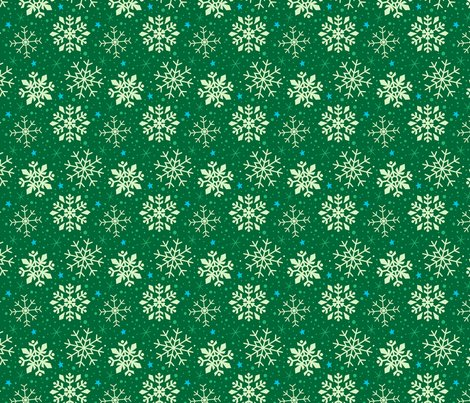 4x4-pattern-snowflake-festivegreen_shop_preview