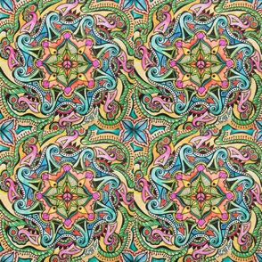 Hippie design