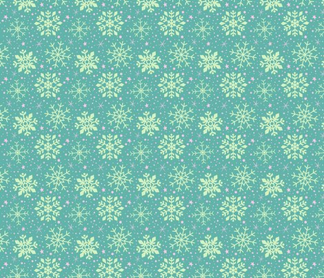 4x4-pattern-snowflake-tealpink_shop_preview