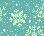 4x4-pattern-snowflake-tealpink_thumb