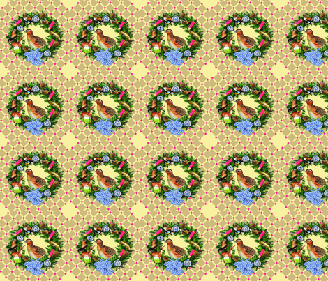 sachet_sportsmans fabric by jill_page on Spoonflower - custom fabric