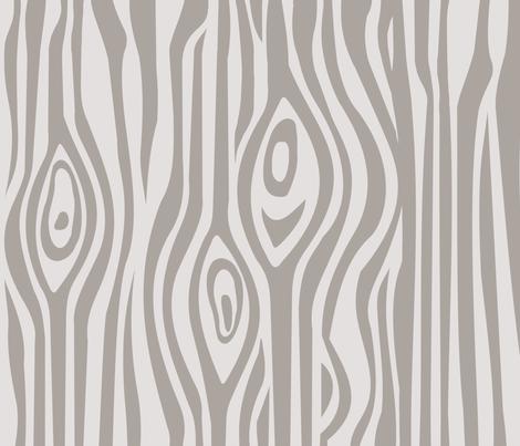 Mod Grain - Grays fabric by thirdhalfstudios on Spoonflower - custom fabric