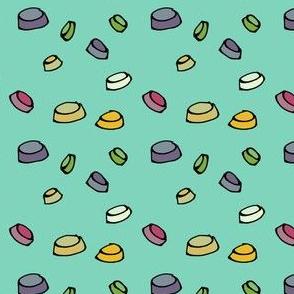 Gum Drop Ice Cream