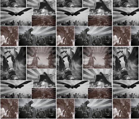 Godzilla_collage_shop_preview