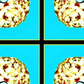 Pop Art Diva Portrait