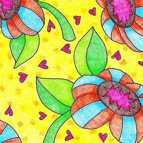 crazy_sunflowers_main