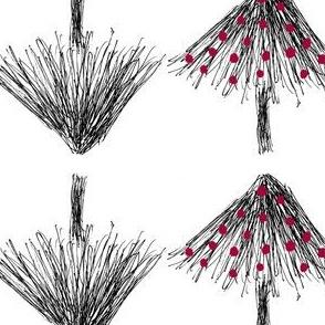 Topsy Turvy Trees for Minimalists (Daylight)