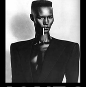 GRACE JONES PHOTO SHOPPED