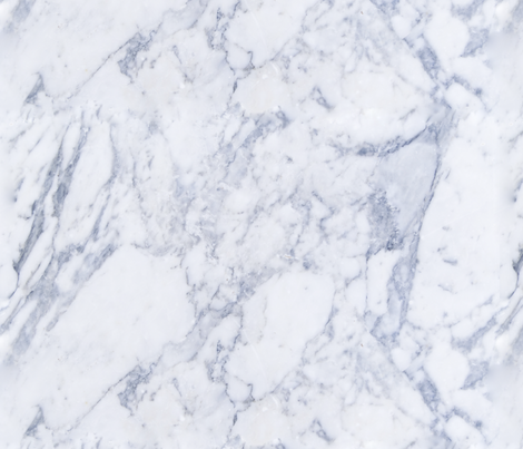 white marble fabric by trizzuto on Spoonflower - custom fabric