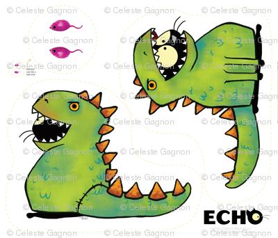 Dinosaur Echo