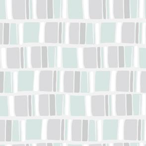 Blockish Stripes