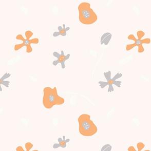Blobby Floral