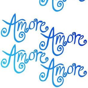 Amore - Blues