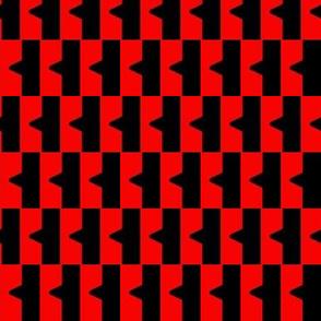 Puzzle Red Black