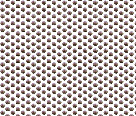 Dotty for sakura! fabric by caroboom on Spoonflower - custom fabric