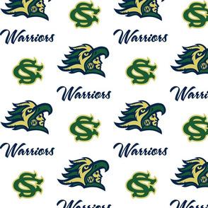 SC_Warriors_Fabric