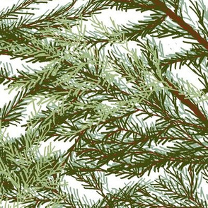 Christmas_tree_branches_three_greens_