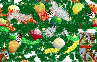 Christmas Sparklies