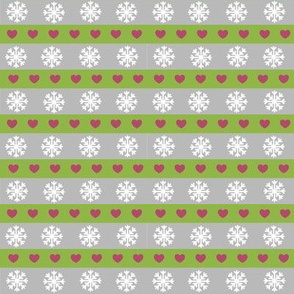 Lovely Snowflakes