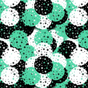 Mint and Licorice