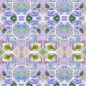 La La La Lavender