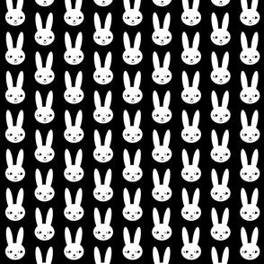 happy bunny white