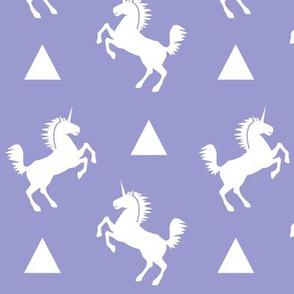 unicorn lavender