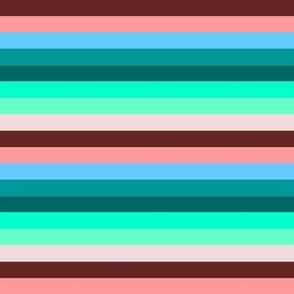 BLue_pink__Stripes
