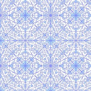Winter geometric