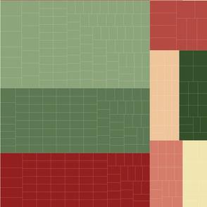 Christmas Treemap