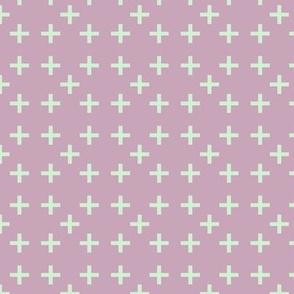 mint lavender hash