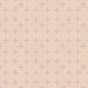 peach pink hash