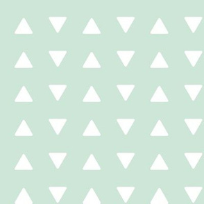 Triangles // Mint