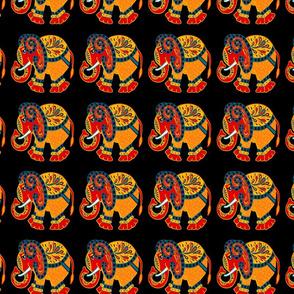 Bobo Elephant