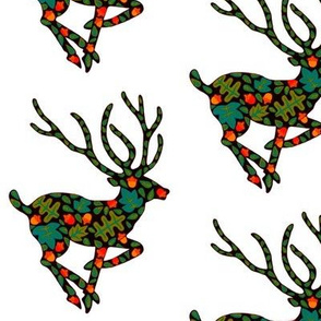 Woodland_Deer